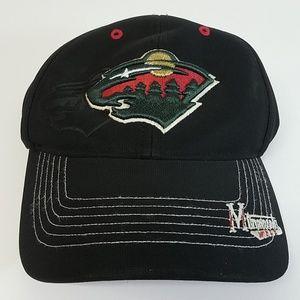 Minnesota Wild NHL Fan Favorite Hat